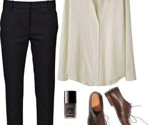 style, school, and мода image