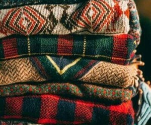 christmas, organization, and clothes image