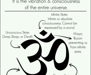 om and yoga image