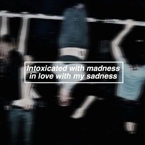 grunge, sad, and sadness image