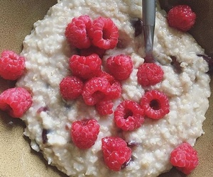 berry, breakfast, and delicious image