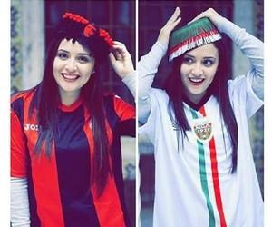 dz, algerie, and algerian image