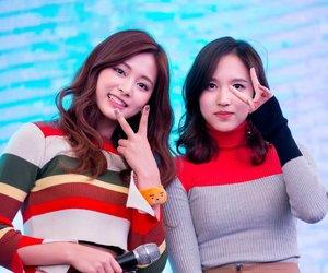 JYP, k-pop, and twice image