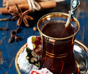 tea, sweet, and Cinnamon image
