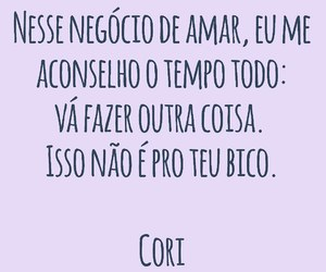 amores, conselho, and love image