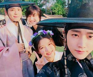 Korean Drama, dorama, and kdrama image