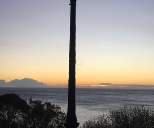 early, lamppost, and morning image