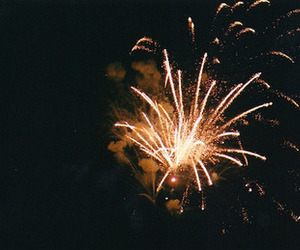 fireworks and photography image