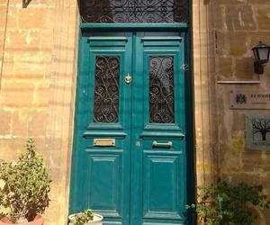 cyprus, nicosia, and door image