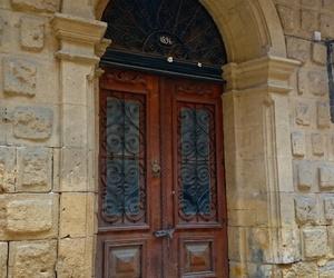 cyprus, door, and nicosia image