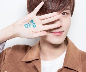 maknae, korea boy band, and hwan image