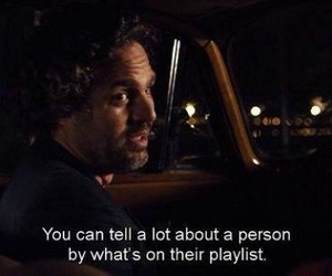 music, playlist, and quotes image