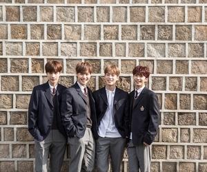 hwan, chulmin, and dongsung image
