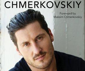 val chmerkovskiy and valentin chmerkovskiy image