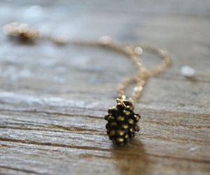 christmas, jewellery, and wood image