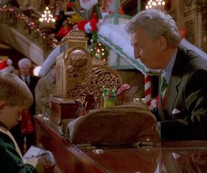 christmas, merry christmas, and film image