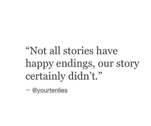 heart broken, love quote, and quote image