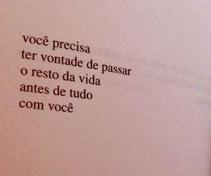 frase, livro, and português image
