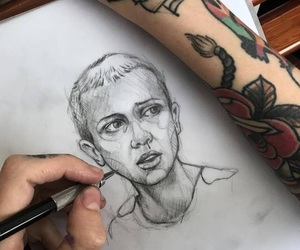 art and eleven image