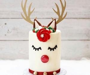christmas, comida, and dulce image