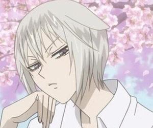 anime, manga, and kamisama kiss image