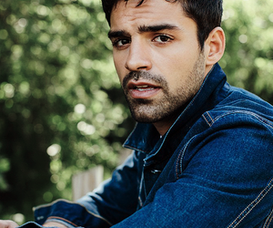 handsome, Hot, and sean teale image