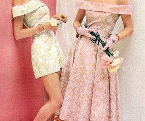 40s, 50s, and dress image