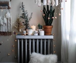 light, room, and home image