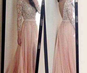 Prom, prom dress, and prom 2018 image