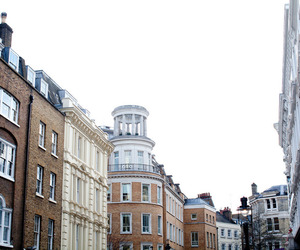 buildings and city image