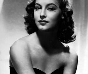 ava gardner, elegant, and beauty image