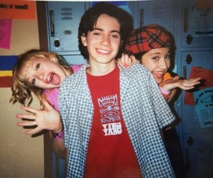 90s, lizzie mcguire, and love image