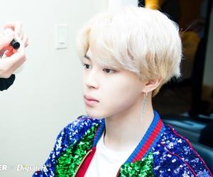 k-pop, bts, and 박지민 image