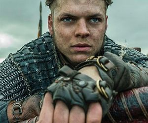vikings and ivar image
