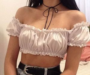 clothes, girl, and tumblr image