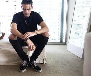 music, singer, and g-eazy image