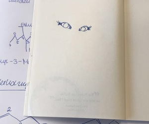 art, chemistry, and eyes image