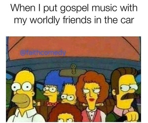 christian, funny, and meme image