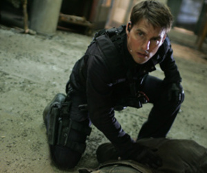 mission impossible, Tom, and Tom Cruise image
