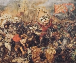 battle, history, and people image