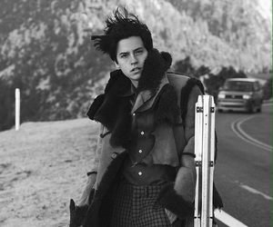 cole sprouse, sprouse, and cole image