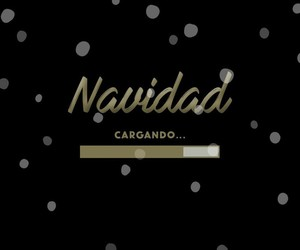 christmas, navidad, and wallpaper image