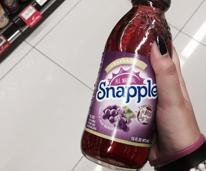 aesthetic, drink, and grape image