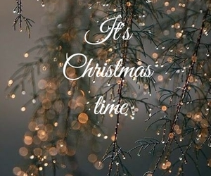 Christmas time image