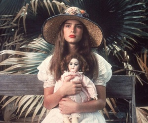 pure, brooke shields, and movie image