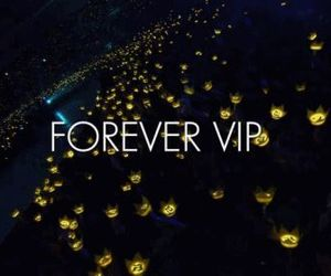 k-pop, kpop, and VIP image