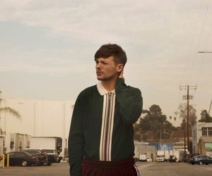louis and louis tomlinson image