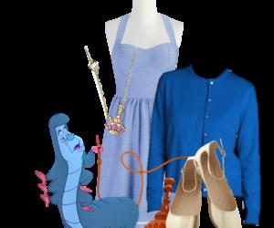 alice in wonderland, cardigan, and caterpillar image