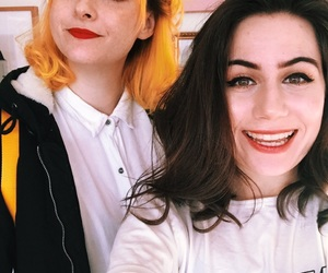 youtube, tessa, and tessa violet image