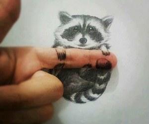 drawing, animal, and art image
